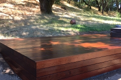 Deck Project 2
