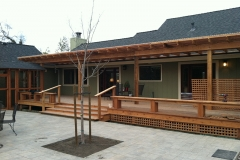 Deck Project 4