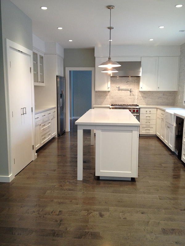 Elsbree Kitchen and Dining Room Remodel - Corey Harms Construction ...