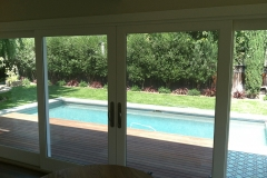 Geyserville Pool House 4