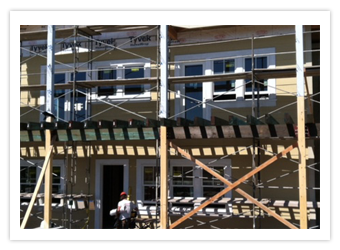 Construction Services Sonoma County