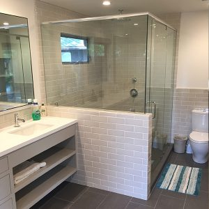 Bathroom Remodeling Sonoma County