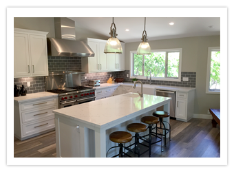 Featured Remodeling Projects Corey Harms Construction